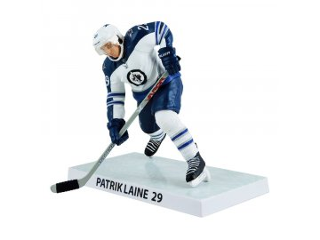 Figurka #29 Patrick Laine Winnipeg Jets Imports Dragon Player Replica