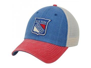 Kšiltovka New York Rangers Hanover Unstructured