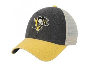 Kšiltovka Pittsburgh Penguins Hanover Unstructured