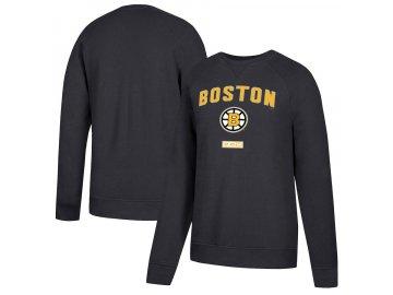 Mikina Boston Bruins CCM Fleece Pullover