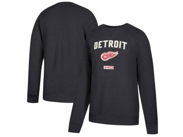 Mikina Detroit Red Wings CCM Fleece Pullover