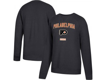 Mikina Philadelphia Flyers CCM Fleece Pullover