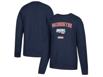 Mikina Washington Capitals CCM Fleece Pullover