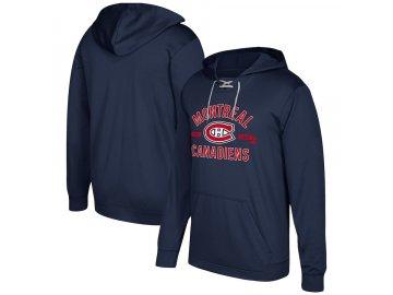 Mikina Montreal Canadiens Misconduct Performance Fleece Hood