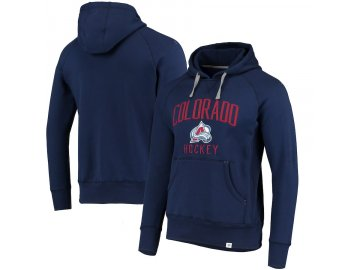 Mikina Colorado Avalanche Indestructible Pullover Hoodie