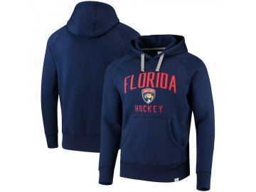Mikina Florida Panthers Indestructible Pullover Hoodie