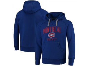 Mikina Montreal Canadiens Indestructible Pullover Hoodie