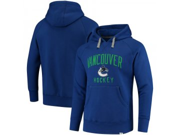 Mikina Vancouver Canucks Indestructible Pullover Hoodie