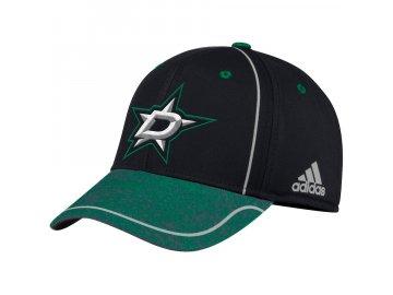 Kšiltovka Dallas Stars Adidas Alpha Flex