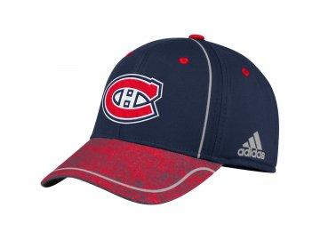 Kšiltovka Montreal Canadiens Adidas Alpha Flex