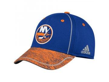 Kšiltovka New York Islanders Adidas Alpha Flex