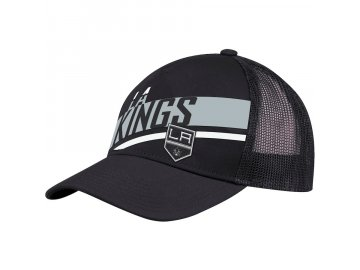 Kšiltovka Los Angeles Kings Adidas Laser Trucker