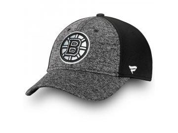 Kšiltovka Boston Bruins Mesh Speed Flex