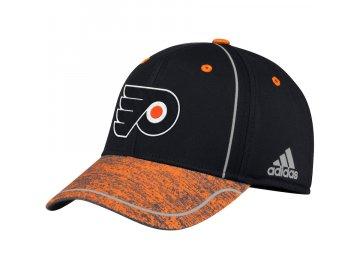 Kšiltovka Philadelphia Flyers Adidas Alpha Flex