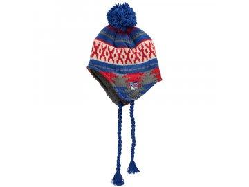 Zimní Čepice New York Rangers Adidas Tassel
