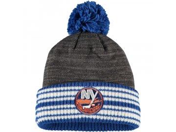 Zimní Čepice New York Islanders Adidas Blacktop