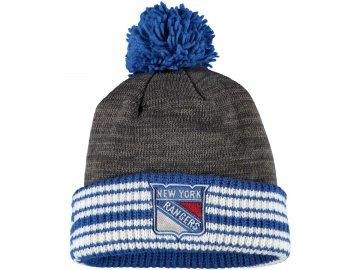 Zimní Čepice New York Rangers Adidas Blacktop
