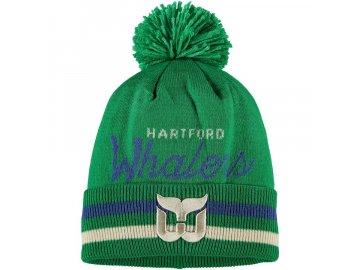 Zimní Čepice Hartford Whalers Adidas Culture