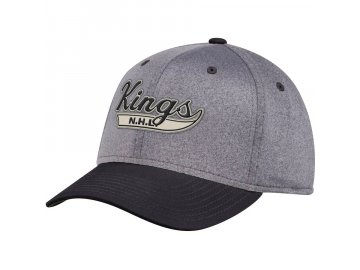 Kšiltovka Los Angeles Kings Adidas Culture Two Tone Felt Flex