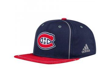 Kšiltovka Montréal Canadiens Adidas Bravo Snapback