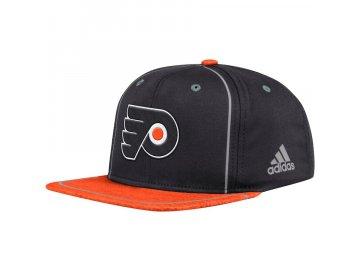 Kšiltovka Philadelphia Flyers Adidas Bravo Snapback