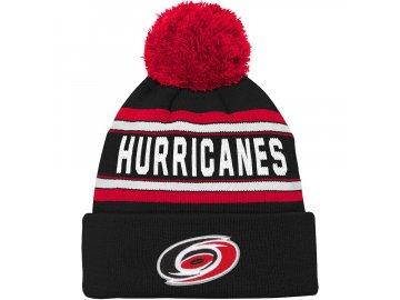 Dětský Kulich Carolina Hurricanes Wordmark
