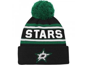 Dětský Kulich Dallas Stars Wordmark