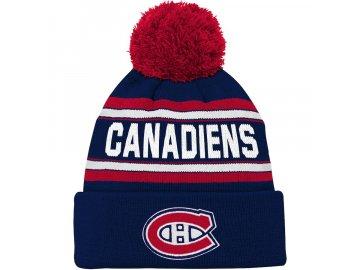 Dětský Kulich Montreal Canadiens Wordmark