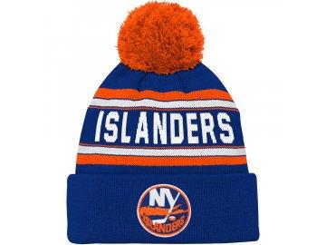 Dětský Kulich New York Islanders Wordmark
