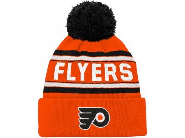 Dětský Kulich Philadelphia Flyers Wordmark
