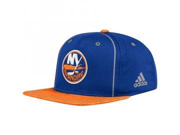 Kšiltovka New York Islanders Adidas Bravo Snapback