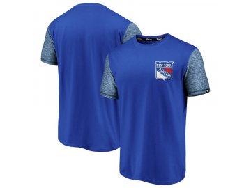 Tričko New York Rangers Made 2 Move