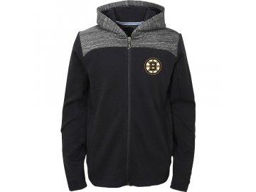 Dětská Mikina Boston Bruins Centripedal Full-Zip Hoodie