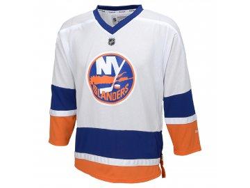 Dětský dres New York Islanders Reebok Replica Away