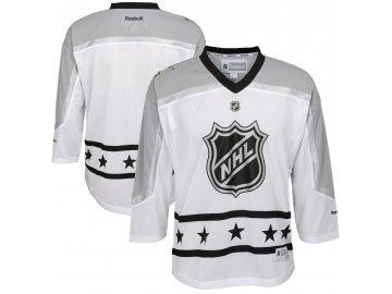 Dětský dres NHL All Star Game 2017 Metro Division Reebok Replica Away