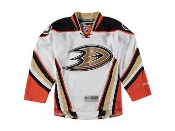 Dětský dres Anaheim Ducks Reebok Replica Away