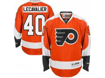Dětský dres Philadelphia Flyers #40 Vincent Lecavalier Reebok Premier Home