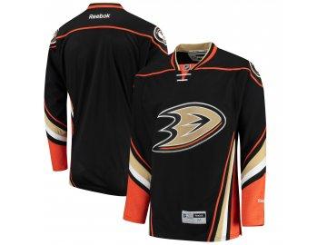Dres Anaheim Ducks Reebok Premier Jersey Home
