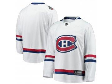Dres Montreal Canadiens Fanatics Branded Breakaway NHL 100 Classic