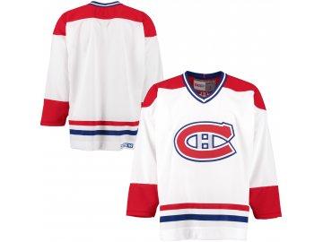 Dres Montreal Canadiens CCM Alumni 2016 Winter Classic