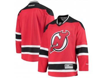Dres New Jersey Devils Reebok Premier Jersey Home