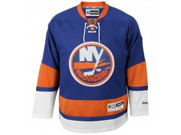 Dres New York Islanders Reebok Premier Jersey Home