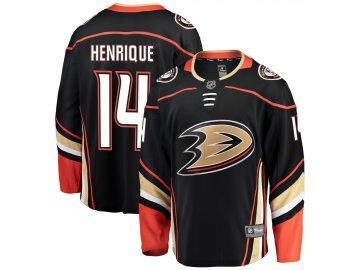 Dres Anaheim Ducks #14 Adam Henrique Breakaway Home Jersey