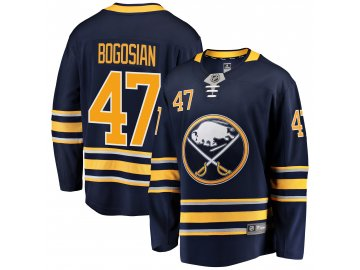 Dres Buffalo Sabres #47 Zach Bogosian Breakaway Alternate Jersey