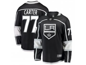 Dres Los Angeles Kings #77 Jeff Carter Breakaway Alternate Jersey
