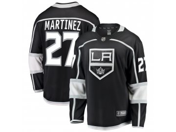 Dres Los Angeles Kings #27 Alec Martinez Breakaway Alternate Jersey