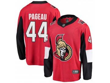 Dres Ottawa Senators #44 Jean-Gabriel Pageau Breakaway Alternate Jersey
