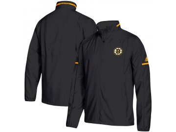 Bunda Boston Bruins Adidas Rink Full-Zip Jacket