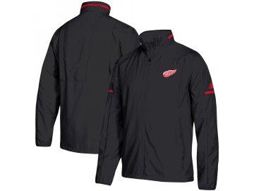 Bunda Detroit Red Wings Adidas Rink Full-Zip Jacket