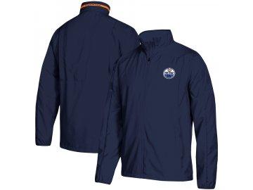 Bunda Edmonton Oilers Adidas Rink Full-Zip Jacket